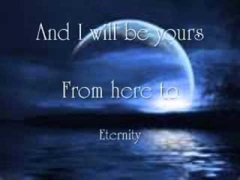 Michael Peterson- From here to Eternity (Lyrics) wmv