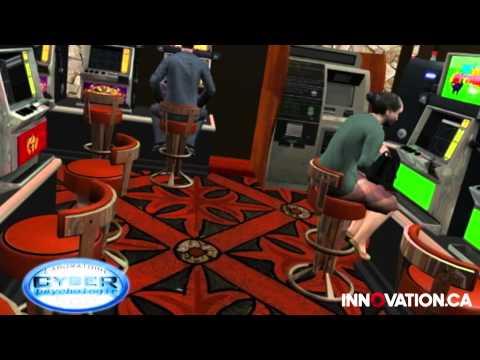 Treating phobias through virtual reality