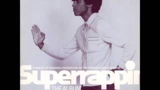 Superrappin - The Album - 1999 [FULL]