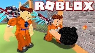 Roblox | VƯỢT NGỤC BẰNG LỐI THOÁT BÍ MẬT??? - Jailbreak | KiA Phạm