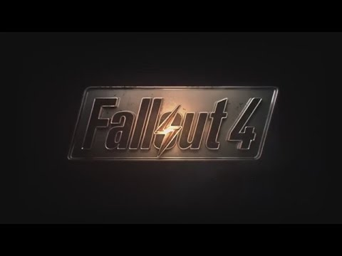 The Ink Spots  Its All Over But The Crying Fallout 4 trailer music
