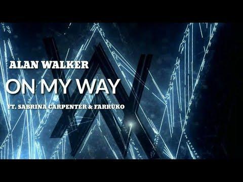 Darkside Alan Walker Chord