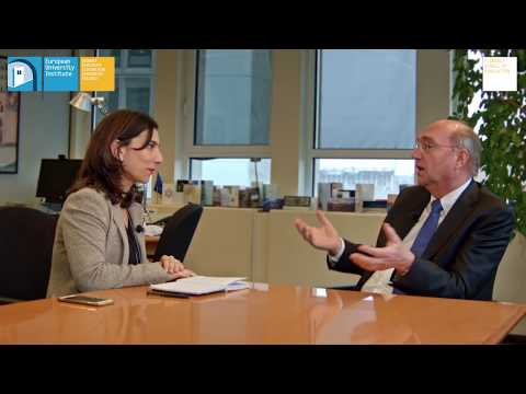 Exclusive! Borchardt (EU Commission) | My 2018 resolutions for the EU energy market