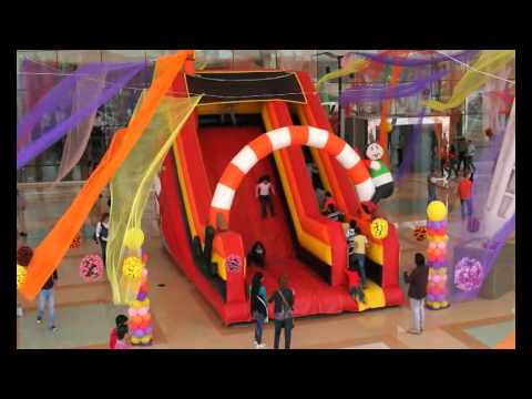 Mall of Arabia TV Ad