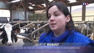 TF1 le  13 heures BIORET AGRI Matelas et cautchouc MAGELLAN AQUASTAR AQUABOARD OPTIMA