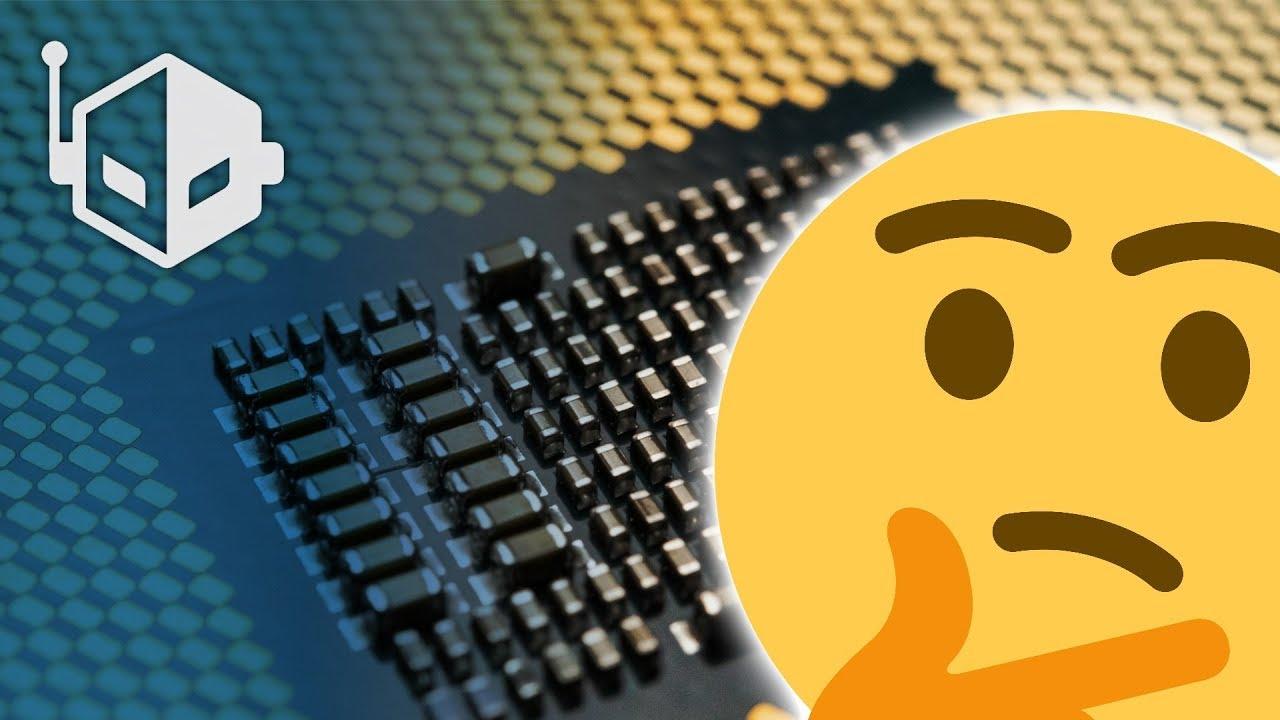 Intel CPU 2018-2021 Roadmap Leaks Out Showing No 10nm Desktop Until 2022!