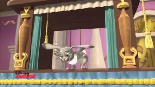 Sofia la Principessa -- Il coniglio dalla coccarda blu - Estate Dance