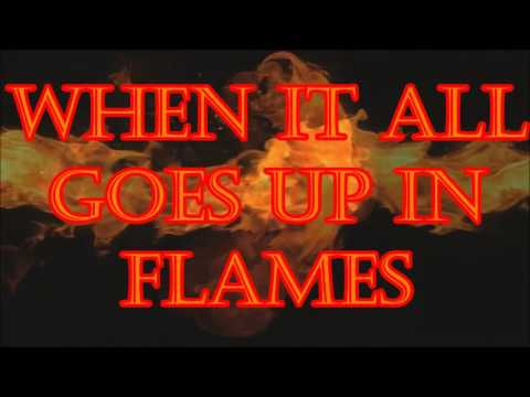 up in flames sam tinnesz feat maggie eckford
