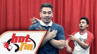 SABHI SADDI - Apabila Abang Sado Menari - #HotTV