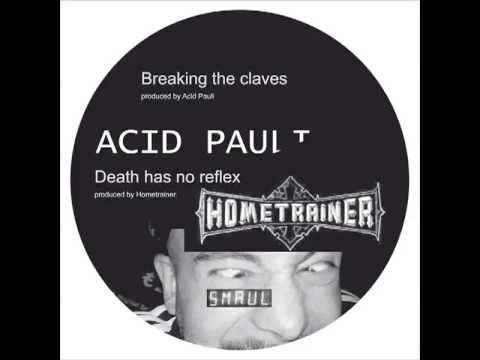 Acid Pauli - Breaking The Claves