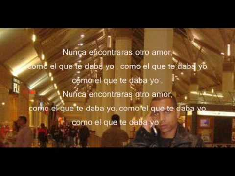 De La Ghetto feat. Zion y Lennox - Amor genuino Lyrics ...