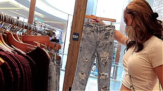 Teen Shopping Spree at the Mall | American Eagle, Forever 21, Pac Sun, Bath and Body Works