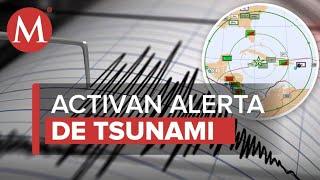 Sismo De Magnitud 7.7 Sacude Costas De Cuba Y Jamaica