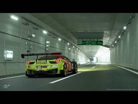 Gran Turismo Sport - I Feel Motivated - Open Lobby With Erickgtr3123 - 11/22/18 #learn #cnf #thanks thumbnail