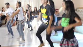 Coreografia This Is Living (feat. Lecrae) (Music Video) - Hillsong Young & Free | Worship And Dance