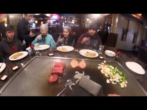 GoPro Hibachi mp4