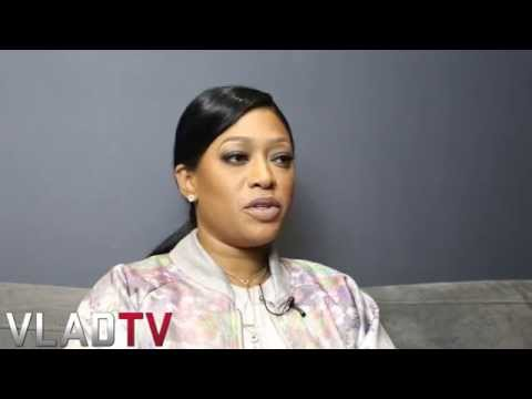 Trina: I Didn't Want to Rap, I Was Doing Trick Daddy a Favor