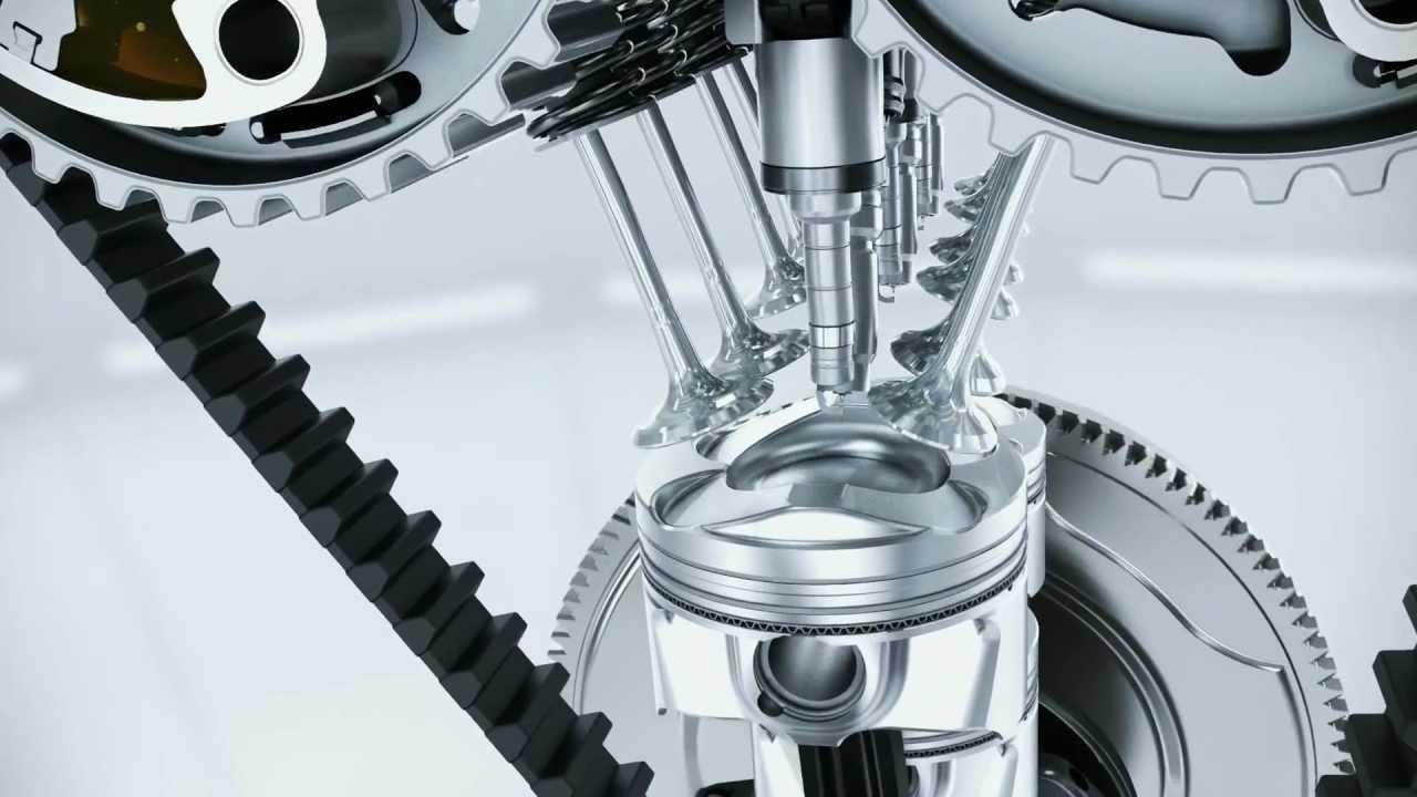 ford 39 s new 3 cylinder ecoboost engine noul motor ford de 1 0l ecoboost 3 cilindrii youtube. Black Bedroom Furniture Sets. Home Design Ideas