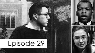 Bernie Sanders' Civil Rights Record, John Lewis, Hillary Clinton & More   Episode 29