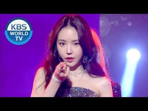 Apink - I'm so sick | 에이핑크 - 1도 없어  [Music Bank / 2018.12.21]
