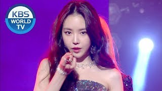 Cover images Apink - I'm so sick   에이핑크 - 1도 없어  [Music Bank / 2018.12.21]