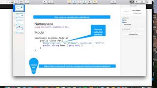 Remote data validation in asp net core mvc