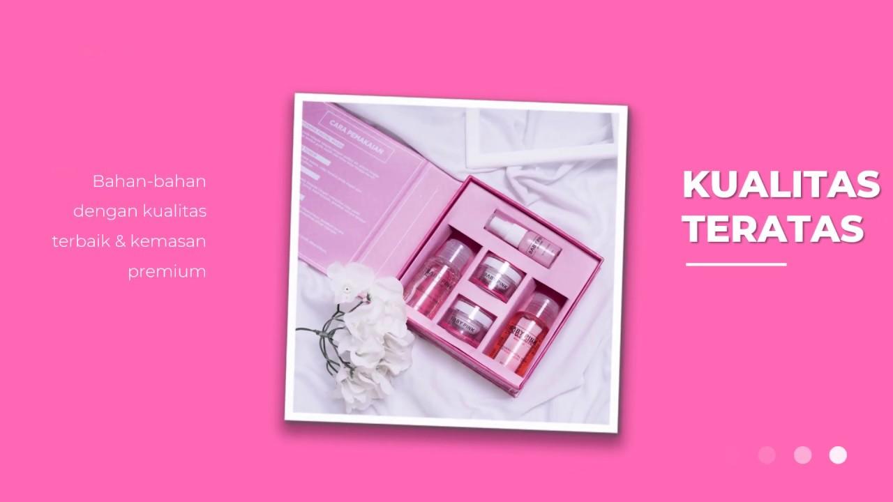 Baby Pink Skincare Asli   pemesanan hub. WA 0896 1975 0405 ...