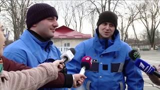 Știri cu Angela Gonța / 11.02.20 / CIOCOI NU-ȘI DĂ DEMISIA / FILMATE CUM IAU BANI