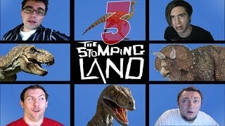 The Stomping Land Gameplay Part 3: A Time to Kill