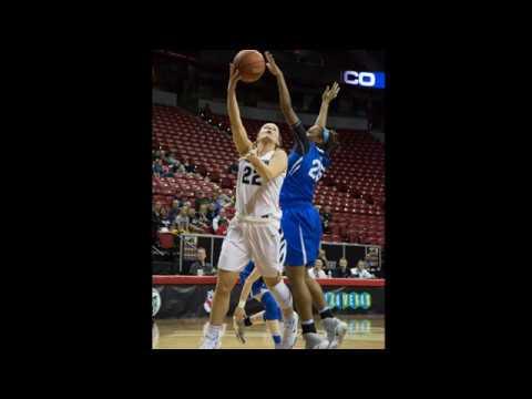 Utah State women's basketball vs Arizona - LIVE - Jaden Johnson