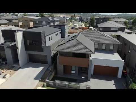 Nav Homes - Custom Home Builders for Sydney Australia