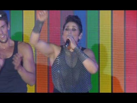 World Pride Madrid 2017 - Rosa Lopez