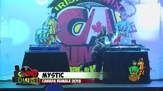 Canada Rumble 2018
