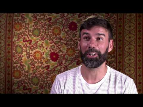 Tour Moments with Gareth Gilkeson of Rend Collective