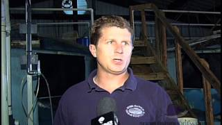 Hubbs Research White Sea Bass Hatchery