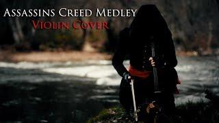 Assassin 39 S Creed Medley Violin Soundtrack