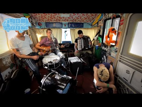 "THE FELICE BROTHERS - ""Dead Dog"" (Live at Way Over Yonder) #JAMINTHEVAN"