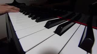 「ピアノでうたうちびっこアニメ大作戦」より 「忍者ハットリ・カンゾウ...