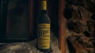 Fernet Stock Citrus - Vsichni Ho Berem