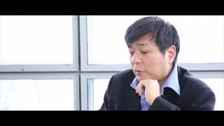 日本テレビ放送網 顧問 五味一男氏
