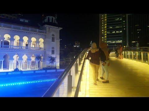 Dataran Merdeka Night View  2018   Kuala Lumpur Malaysia   Natural 4 You