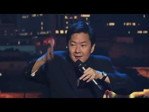 Dr. Ken - Laugh out Loud Comedy Shorts 17: Dr. Ken Jeong from YouTube · Duration:  3 minutes 47 seconds
