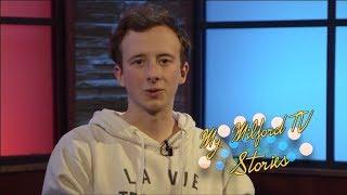My Milford TV Stories: Malcolm Zale