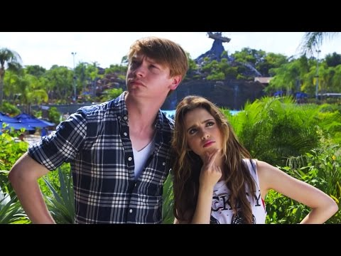 Laura Marano and Calum Worthy - Coolest Summer Ever | Disney Playlist streaming vf