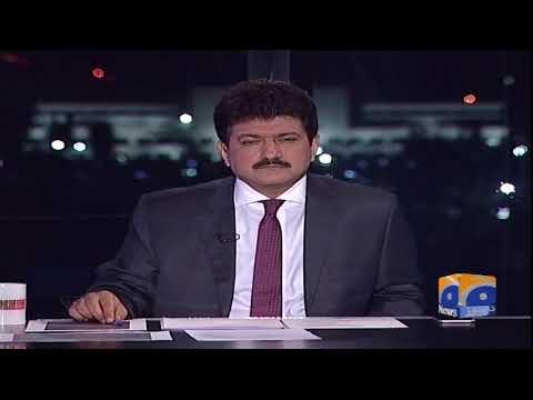 Capital Talk - 17 April 2018 - Geo News