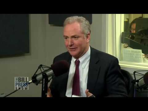 Senator Chris Van Hollen on Jeff Sessions