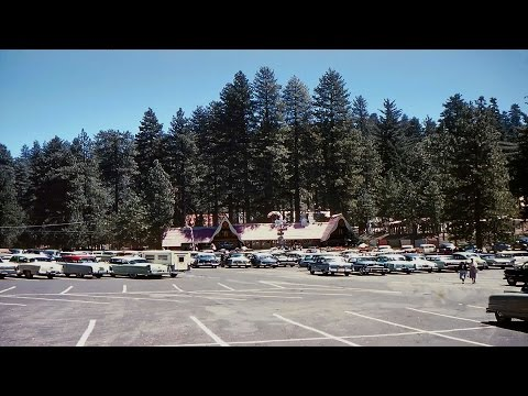 """Baby Boomers Tribute """"The Glory of Kodachrome"""" 1935-2009 So Cal San Fernando Valley 1950's-60's"""