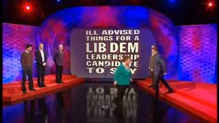 0201c   Ill Advised Things For a Lib Dem Leadership Candidate To Say