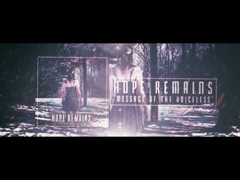 Hope Remains - Message of the Voiceless mp3