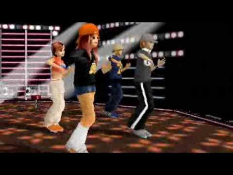tự học nhảy rap căn bản